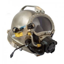 KM Rex 77 Diving Helmet